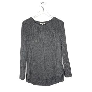 Madewell | Holcomb Texture Sweater